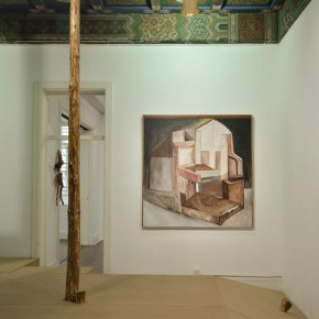 Installation View of The Second Door 01 290x290 - Chen Yujun's First Solo Exhibition with James Cohan Gallery Opening March 6 in Shanghai