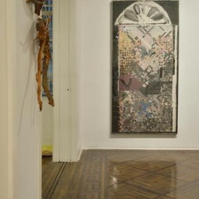 Installation View of The Second Door 06 290x290 - Chen Yujun's First Solo Exhibition with James Cohan Gallery Opening March 6 in Shanghai
