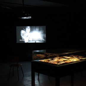 OCAT Xi'an Spring Exhibitions Featuring Emerging and Leading Chinese Artists