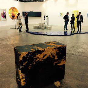 01 Art Basel Hong Kong 2015