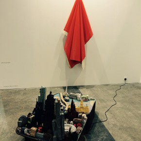 02 Art Basel Hong Kong 2015