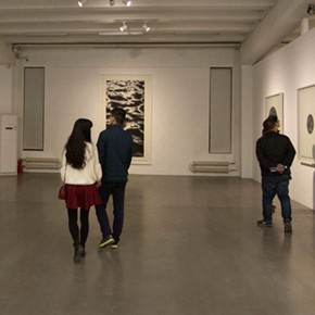 Jointly Portraying the South of the Yangtze River: Works by Shen Qin and Chen Qi Exhibiting at the Asia Art Center