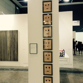 03 Art Basel Hong Kong 2015