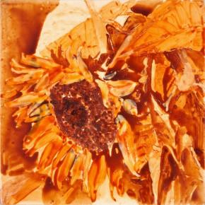 03 Kang Lei, Sunflower Diary details No.15