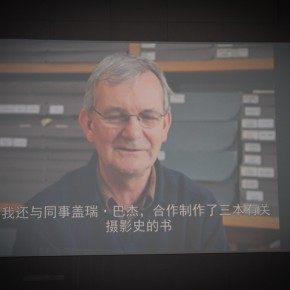"03 The video produced by Martin Parr for the show 290x290 - Reviewing History with Photography–Thematic  Exhibition ""The Chinese Photobook"" Opened at UCCA"