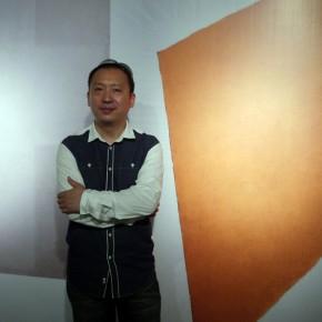 03 Zhang Xiaotao, Director of the Department of New Media Art of the Sichuan Fine Arts Institute