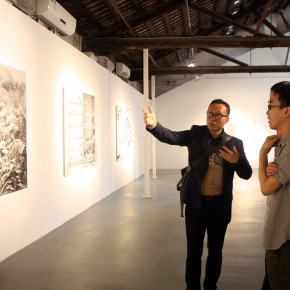"04 Exhibition View of The Persistence of Images 2×6 290x290 - Chinese Contemporary Photographic Exhibition ""The Persistence of Images: 2×6"" Opening at Redtory in Guangzhou"