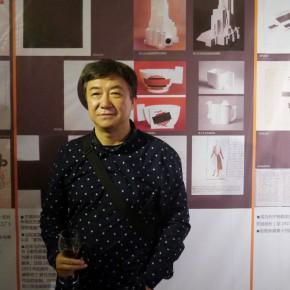05 Curator Fang Zhenning
