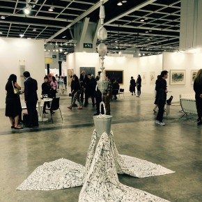 06 Art Basel Hong Kong 2015