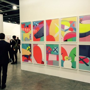 07 Art Basel Hong Kong 2015