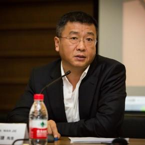 08 Wan Jie, President of Artron Art Group