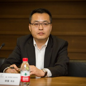 09 Vice President Song Qiang