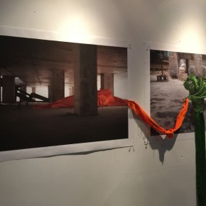 11 Installation view of Echo Inside Out – LASALLE x CAFA Exchange Exhibition 290x290 - Echo: Inside Out–LASALLE x CAFA Exchange Exhibition
