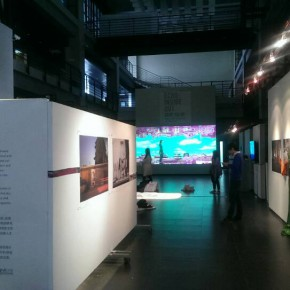 12 Installation view of Echo Inside Out – LASALLE x CAFA Exchange Exhibition 290x290 - Echo: Inside Out–LASALLE x CAFA Exchange Exhibition
