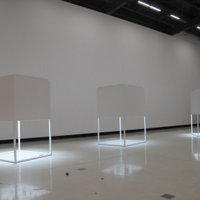 """14 Installation view of Rêverie 290x290 - Yan Lei's Large-scale Solo Show """"Rêverie"""" on View at Red Brick Art Museum"""