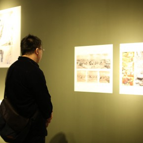 """16 Installation view of Multiple Possibilities of Digital Age Chinese Contemporary Photographic Exhibition """"The Persistence of Images 2×6"""" 290x290 - Multiple Possibilities of Digital Age–""""The Persistence of Images: 2×6"""" Season I Inaugurated in Guangzhou"""