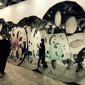 17 Art Basel Hong Kong 2015