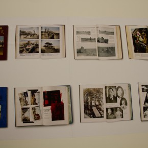 "17 Installation view of the exhibition 290x290 - Reviewing History with Photography–Thematic  Exhibition ""The Chinese Photobook"" Opened at UCCA"