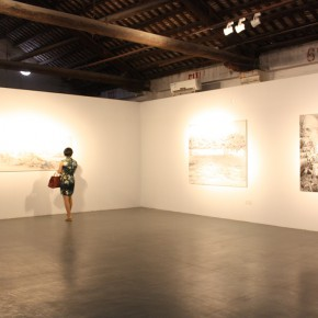 """18 Installation view of Multiple Possibilities of Digital Age Chinese Contemporary Photographic Exhibition """"The Persistence of Images 2×6"""" 290x290 - Multiple Possibilities of Digital Age–""""The Persistence of Images: 2×6"""" Season I Inaugurated in Guangzhou"""