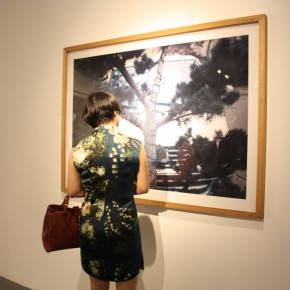 """19 Installation view of Multiple Possibilities of Digital Age Chinese Contemporary Photographic Exhibition """"The Persistence of Images 2×6"""" 290x290 - Multiple Possibilities of Digital Age–""""The Persistence of Images: 2×6"""" Season I Inaugurated in Guangzhou"""
