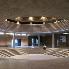 "20 红砖美术馆内景 Interior of Red Brick Art Museum 290x290 - Yan Lei's Large-scale Solo Show ""Rêverie"" on View at Red Brick Art Museum"