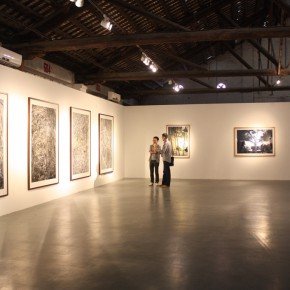"""20 Installation view of Multiple Possibilities of Digital Age Chinese Contemporary Photographic Exhibition """"The Persistence of Images 2×6"""" 290x290 - Multiple Possibilities of Digital Age–""""The Persistence of Images: 2×6"""" Season I Inaugurated in Guangzhou"""