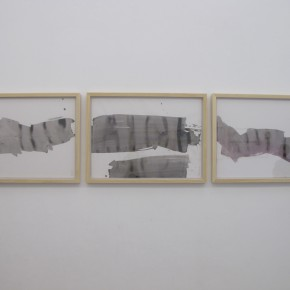 20 Installation view of the exhibition2 290x290 - Crusader–Li Di's New Works on Paper Debuted at the White Box Art Center