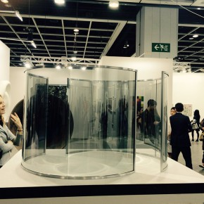 21 Art Basel Hong Kong 2015
