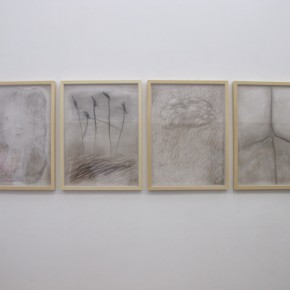21 Installation view of the exhibition2 290x290 - Crusader–Li Di's New Works on Paper Debuted at the White Box Art Center