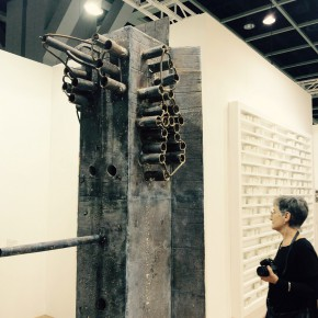 23 Art Basel Hong Kong 2015