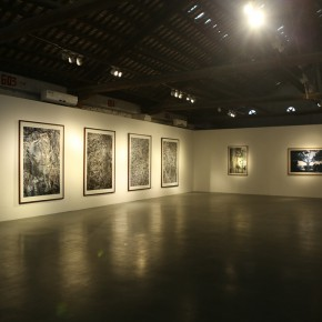 """24 Installation view of Multiple Possibilities of Digital Age Chinese Contemporary Photographic Exhibition """"The Persistence of Images 2×6"""" 290x290 - Multiple Possibilities of Digital Age–""""The Persistence of Images: 2×6"""" Season I Inaugurated in Guangzhou"""
