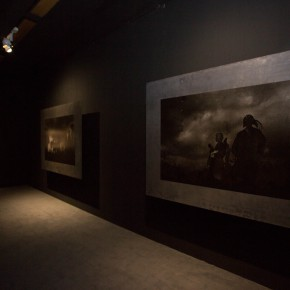 "25 Installation view of the exhibition  290x290 - Attitude of a Creator–""Won't Somebody Bring The Light"" Opened at CAFAM"