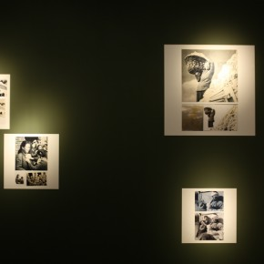 """26 Installation view of Multiple Possibilities of Digital Age Chinese Contemporary Photographic Exhibition """"The Persistence of Images 2×6"""" 290x290 - Multiple Possibilities of Digital Age–""""The Persistence of Images: 2×6"""" Season I Inaugurated in Guangzhou"""