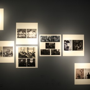 """27 Installation view of Multiple Possibilities of Digital Age Chinese Contemporary Photographic Exhibition """"The Persistence of Images 2×6"""" 290x290 - Multiple Possibilities of Digital Age–""""The Persistence of Images: 2×6"""" Season I Inaugurated in Guangzhou"""