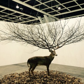 29 Art Basel Hong Kong 2015
