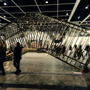 30 Art Basel Hong Kong 2015