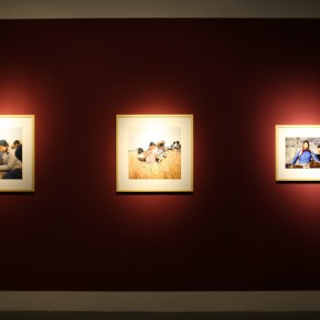 """30 Installation view of Multiple Possibilities of Digital Age Chinese Contemporary Photographic Exhibition """"The Persistence of Images 2×6"""" 290x290 - Multiple Possibilities of Digital Age–""""The Persistence of Images: 2×6"""" Season I Inaugurated in Guangzhou"""