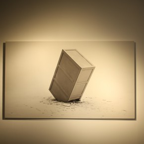 """31 Installation view of Multiple Possibilities of Digital Age Chinese Contemporary Photographic Exhibition """"The Persistence of Images 2×6"""" 290x290 - Multiple Possibilities of Digital Age–""""The Persistence of Images: 2×6"""" Season I Inaugurated in Guangzhou"""
