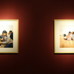 """32 Installation view of Multiple Possibilities of Digital Age Chinese Contemporary Photographic Exhibition """"The Persistence of Images 2×6"""" 290x290 - Multiple Possibilities of Digital Age–""""The Persistence of Images: 2×6"""" Season I Inaugurated in Guangzhou"""