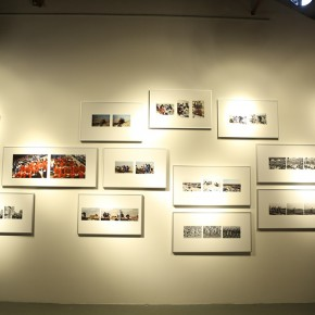"""35 Installation view of Multiple Possibilities of Digital Age Chinese Contemporary Photographic Exhibition """"The Persistence of Images 2×6"""" 290x290 - Multiple Possibilities of Digital Age–""""The Persistence of Images: 2×6"""" Season I Inaugurated in Guangzhou"""