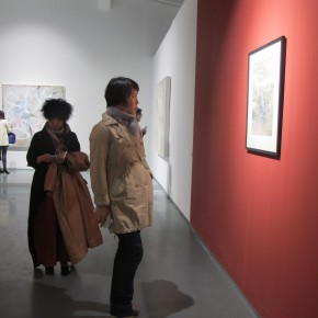 """38 Installation view of the exhibition1 290x290 - Reshaping the Oriental Aesthetics – Hive Center for Contemporary Art Presents """"The Boundaries of Order"""""""