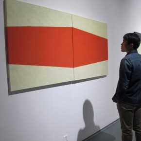 """41 Installation view of the exhibition1 290x290 - Reshaping the Oriental Aesthetics – Hive Center for Contemporary Art Presents """"The Boundaries of Order"""""""