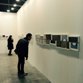 43 Art Basel Hong Kong 2015