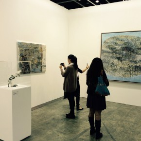 45 Art Basel Hong Kong 2015
