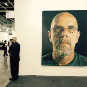50 Art Basel Hong Kong 2015