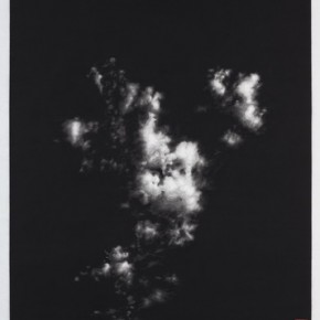 Chen Qi The Cloud Ten NO.2 2014 Woodblock Print 100x60cm 290x290 - Art Works by Shen Qin & Chen Qi to be Presented at Asia Art Center in Beijing