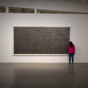 Installation View of Works by Shen Qin and Chen Qi 06 290x290 - Jointly Portraying the South of the Yangtze River: Works by Shen Qin and Chen Qi Exhibiting at the Asia Art Center