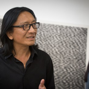 Vice President of the Central Academy of Fine Arts Su Xinping was interviewd by CAFA ART INFO 290x290 - Jointly Portraying the South of the Yangtze River: Works by Shen Qin and Chen Qi Exhibiting at the Asia Art Center