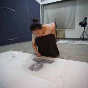"Work Shot of Zhang Yanzi 290x290 - Zhang Yanzi's Newest Solo Exhibition ""The Antidote"" on Display at 5art"