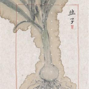 "Zhang Yanzi Ancient Prescriptions–Chen Xiang San 07 290x290 - Zhang Yanzi's Newest Solo Exhibition ""The Antidote"" on Display at 5art"